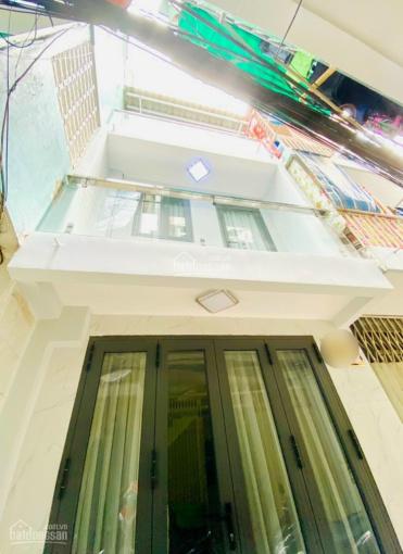 Bán nhà đường Trần Khánh Dư, quận 1, phường Tân Định ảnh 0