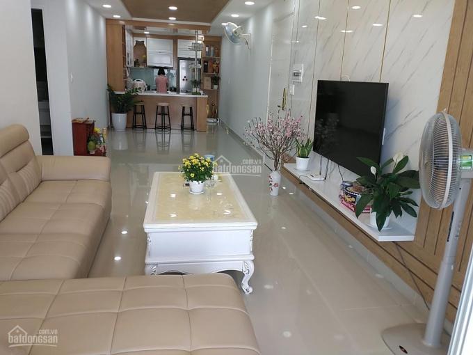 Căn hộ chung cư Vũng Tàu Gold Sea tầng A 2403 view biển với đầy đủ nội thất. LH 0934520388 ảnh 0
