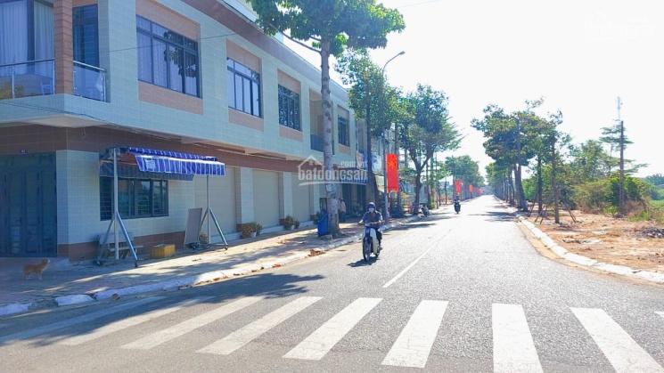 Bán đất đường quy hoạch Số 8, Long Điền, Bà Rịa Vũng Tàu DT 100m2. Tc 100% ảnh 0