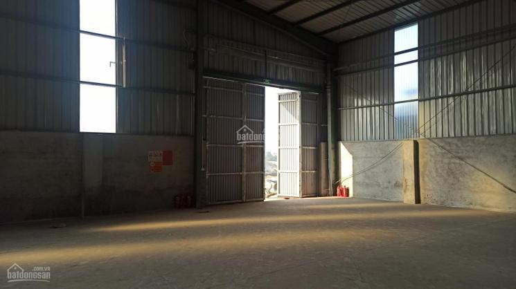 Cho thuê kho xưởng hiện đại tại Hà Nội ảnh 0