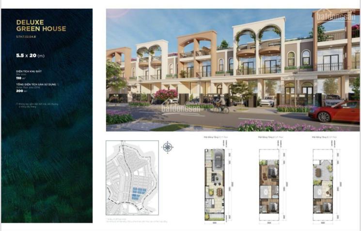 Nhà phố biệt thự Aqua City giỏ hàng chuyển nhượng giá siêu tốt từ 5,2 tỷ/căn, LH 0979479701 ảnh 0