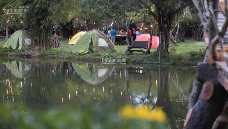 Cần bán 1000m2 đất nhà vườn khu nhà vườn hiên hữu, gần sông, khu vip nhất Nhơn Trạch, 0911511399