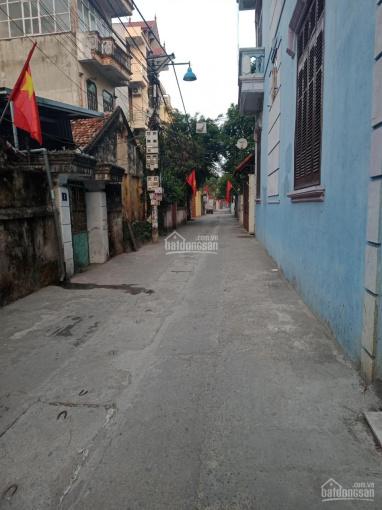 Chính chủ cần bán đất trung tâm Huyện Thanh Trì - Hà Nội, liên hệ 0976132502 ảnh 0