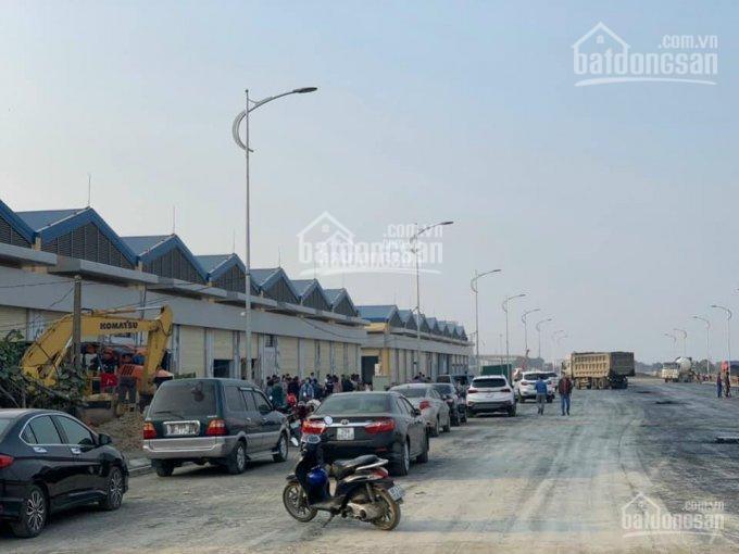 Chính chủ cần bán kiot chợ đầu mối nông sản lớn nhất miền Bắc, LH: 0968624722 ảnh 0