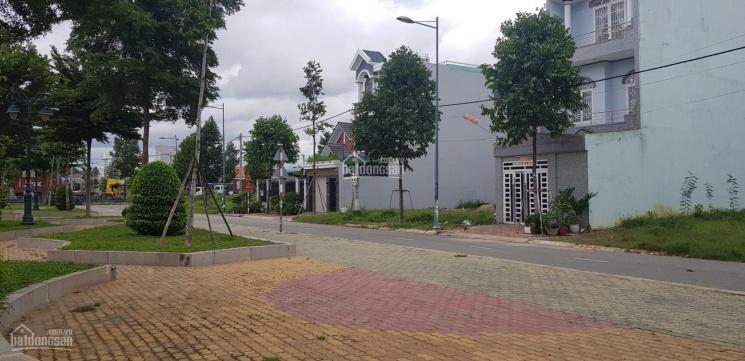 Bán đất mặt tiền công viên phường Phú Hòa, Thủ Dầu Một ảnh 0