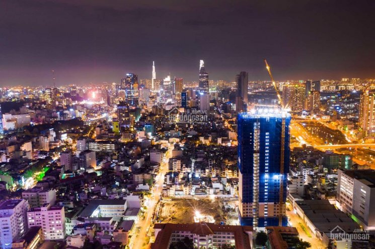 Căn hộ The Grand Manhattan Quận 1, ưu đãi tốt nhất PKD Novaland 0903090243 view đẹp nhất 12,3 tỷ ảnh 0