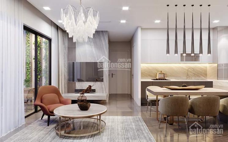 Vinhomes Central Park Quận Bình Thạnh cần cho thuê 2 phòng ngủ giá 15 triệu/tháng ưu tiên vào liền ảnh 0