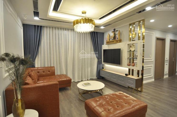 Chủ nhà dễ tính cho thuê 3 phòng ngủ đầy đủ nội thất khu Landmark giá 20tr Vinhomes Central Park ảnh 0