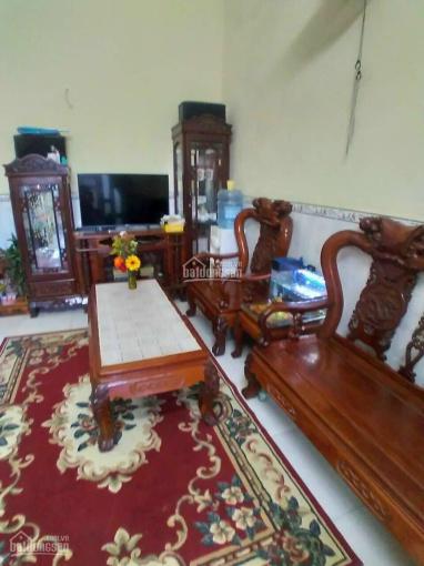 Cần bán gấp căn nhà ngay hẻm Huỳnh Văn Lũy, P Phú Lợi nhà 1 trệt 1 gác lửng 3PN. Đường 4m ảnh 0