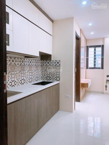 Mở bán chung cư mini chân cầu vượt Trần Khát Chân-Đại Cồ Việt 30-55m2, full nội thất, nhận nhà ngay ảnh 0