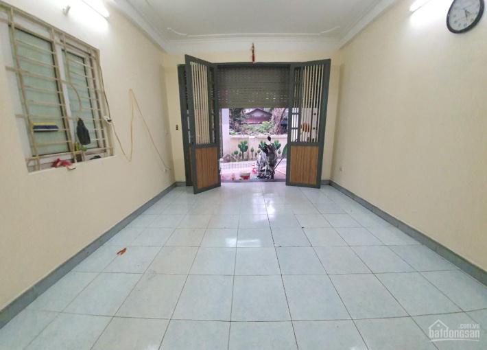 Chính chủ cho thuê cửa hàng mặt ngõ số 24 ngõ 342 Khương Đình. 60m2 nhà 1 tầng, chia làm 2 phòng ảnh 0