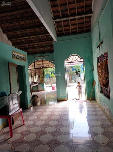 Cần bán nhà cấp 4 tại thị trấn Phú Hoà, giá rẻ chỉ 500 tr ảnh 0
