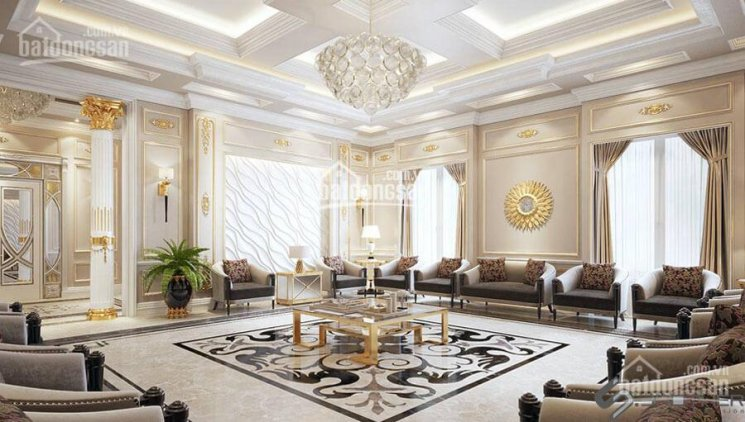 Bán biệt thự An Phú An Khánh, quận 2, 240m2, 3 lầu, giá tốt, sổ hồng, biệt thự cao cấp ảnh 0
