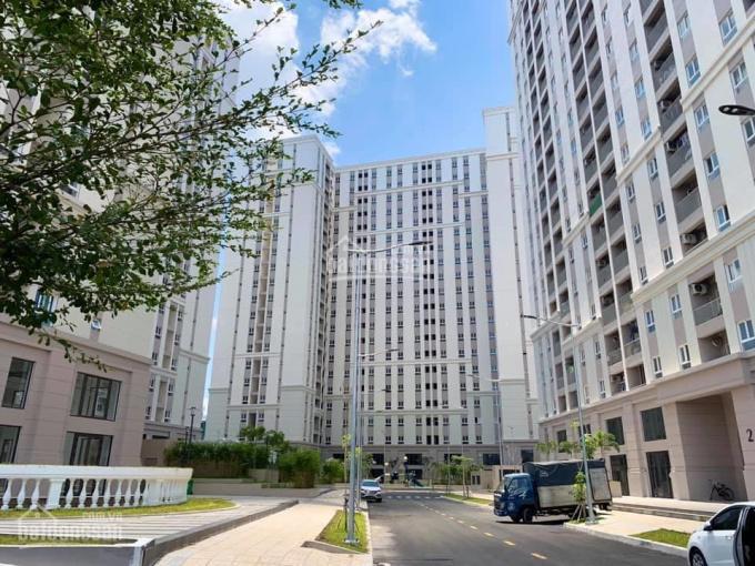 Cần bán gấp căn thương mại 2PN 56m2 Imperial Place Kinh Dương Vương giá 1,860 tỷ, LH: 0931.119.411 ảnh 0