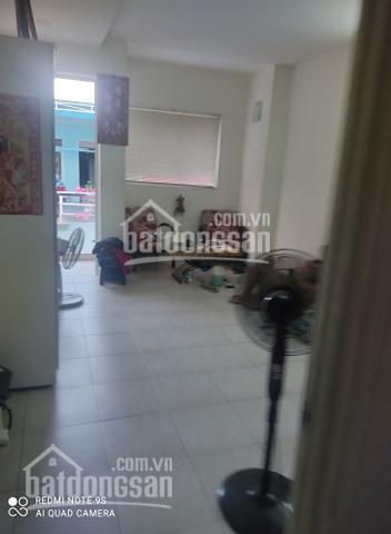 Chính chủ cần bán nhà 4x13m hẻm 4m 82 An Bình, P5, Q5 ảnh 0