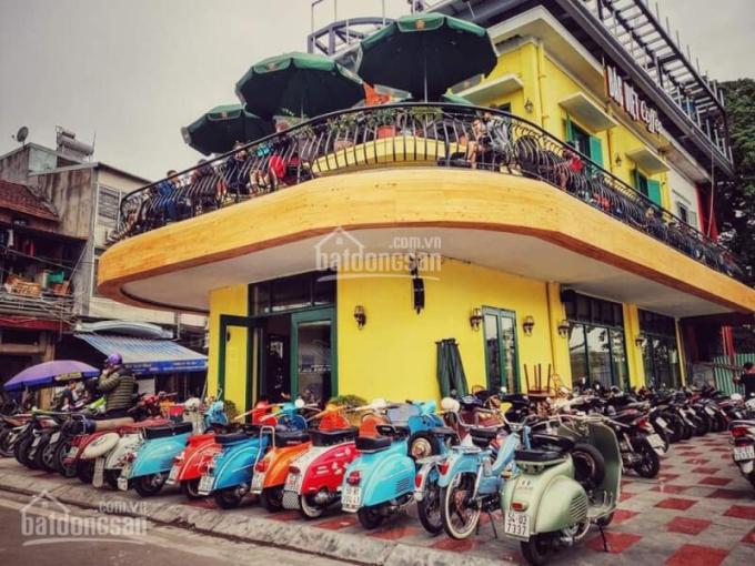 Cho thuê nhà mặt phố Phan Đình Phùng, T1: 100m2, T2: 125m2, T3: 50m2, MT 19.5m, giá thuê 120 triệu ảnh 0