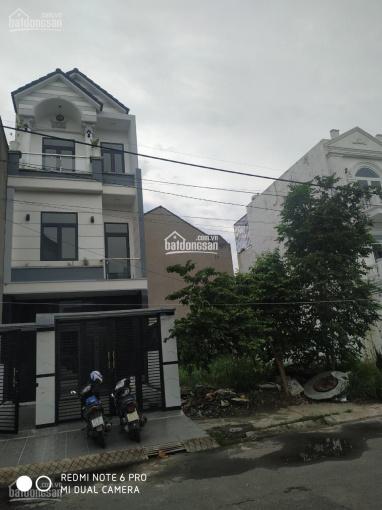 Bán nhà khu dân cư Phú Hoà 2, giá 3 tỷ 7 giá rẻ bất ngờ đường Số 4, Phường Phú Hòa, Thủ Dầu Một ảnh 0