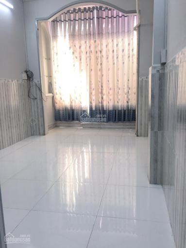 Q8 P15 1 trệt 2 lầu DTSD 105m2 nhà mới ở ngay giá rẻ 2 tỷ 150 triệu - sổ hồng riêng 0938295519 ảnh 0