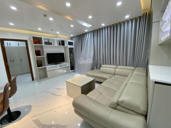 Tôi chính chủ bán gấp CH Xi Grand Court, 90m2, 3PN, full NT, nhà đẹp như mơ. Gía 5.2 tỷ ảnh 0