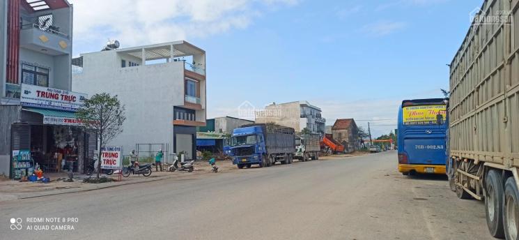 Bán đất xây biệt thự đường Lê Thánh Tôn, Quảng Ngãi ảnh 0