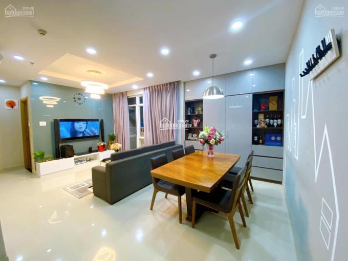 Cần bán gấp căn hộ Him Lam Chợ Lớn, Q. 6, DT: 83m2, 2PN, nội thất, giá: 3.2 tỷ, LH: 0907488199 Tuấn ảnh 0