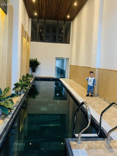 Cho thuê homestay có hồ bơi, phòng sauna Dương Đình Nghệ Sơn Trà LH 0932786777