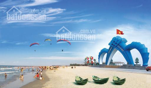 Đất biển Cửa Việt, Gio Hải, Quảng Trị giá từ 10 triệu/m2, LH 093.1195.888 ảnh 0