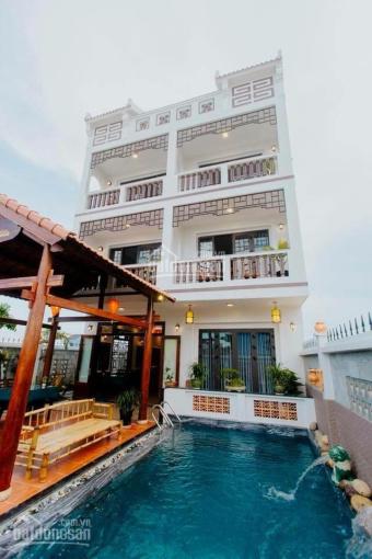 Cần bán villa chính chủ 11 phòng ngủ, khu Tân Thành khúc đông dân cư villa, làng chài biển An Bàng ảnh 0