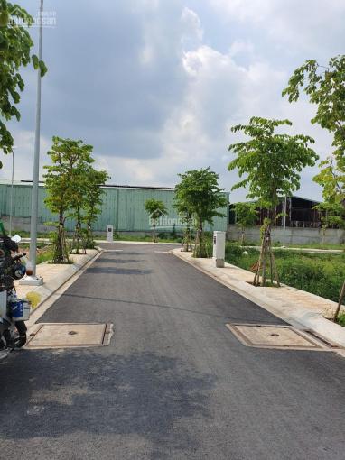 Bán lô đất 1028 Tân Kỳ Tân Quý trước mặt UBND phường ảnh 0