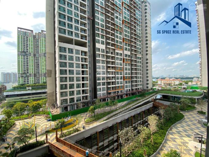 Cần cho thuê gấp C/C Feliz En Vista (1,2,3,4PN, Penthouse) giá tốt, LH: 0934073570 ảnh 0