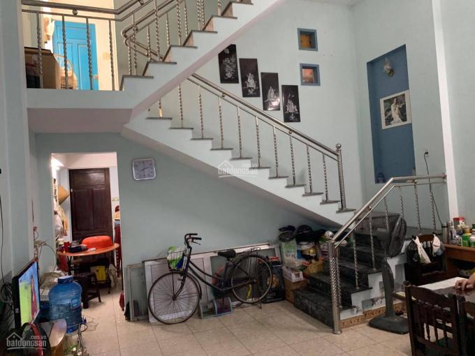 Bán nhà kiệt 152 Phan Thanh, DT: 119m2 x 2 tầng + 5 phòng trọ: 0905410893 ảnh 0