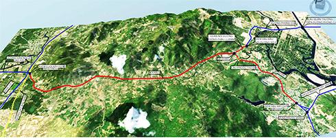 Cần bán nhanh đất mặt tiền tỉnh lộ 3 Phước Đồng- Diện tích 1500m2- Thích hợp đầu tư, xây kho xưởng