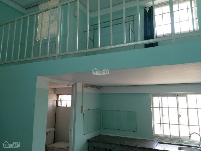 Phòng trọ dạng căn hộ 30m2, có máy giặt, gần Aeon VSIP 1, Thuận An, Bình Dương ảnh 0