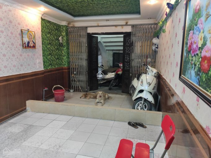 Bán căn hộ tập thể tầng 1 Nguyễn An Ninh 40m2, chỉ 1 tỷ ảnh 0