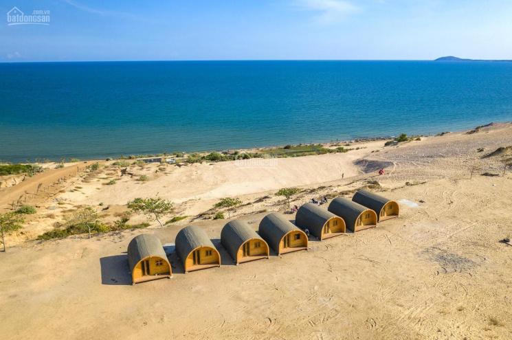 Đất vườn ven biển, đầu tư làm Resort, Khu nghỉ dưỡng, trang trại, điện mặt trời, gió