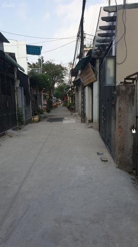 Nhà nát Tân Thới Nhất 02, 8x15m, HXH Phường Tân Thới Nhất, Quận 12 ảnh 0