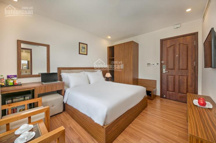 Bán khách sạn mặt tiền đường Võ Nguyên Giáp, view trực diện Sơn Trà Đà Nẵng