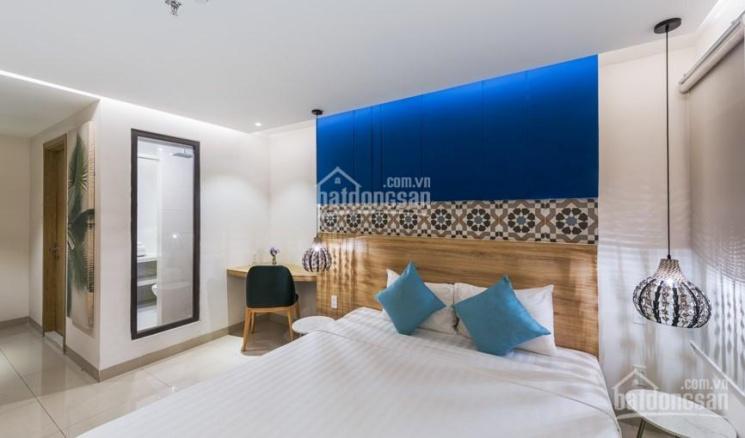 Bán khách sạn 3 sao mặt tiền đường Hà Bổng, Sơn Trà, Đà Nẵng