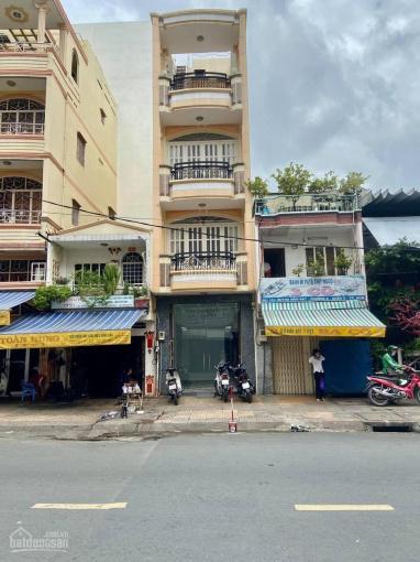 Bán nhà MT Trần Bình Trọng, Trần Hưng Đạo, quận 5, căn nhà tốt nhất khu vực quận 5 ảnh 0