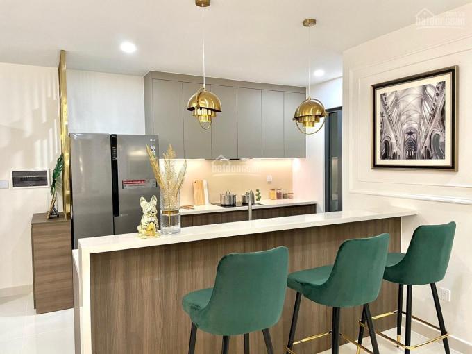 Phân khu phức hợp căn hộ cao cấp đầu tiên và quy mô lớn nhất tại TP. Biên Hòa ảnh 0