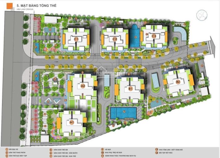 350tr sở hữu không gian sống xanh, vị trí đắc địa, đầy đủ tiện ích chỉ có ở Biên Hòa Univer Complex ảnh 0