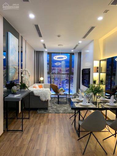 Chuyển công tác bán gấp căn hộ 53.4m2, 2PN ở tầng đẹp nhất Mipec Rubik 360 giá 2.7 tỷ bao sang phí ảnh 0