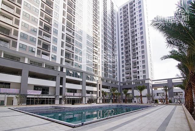 Shophouse dự án Q7 Boulevard, chuẩn bị giao nhà, mặt tiền Nguyễn Lương Bằng. LH: 0909811836