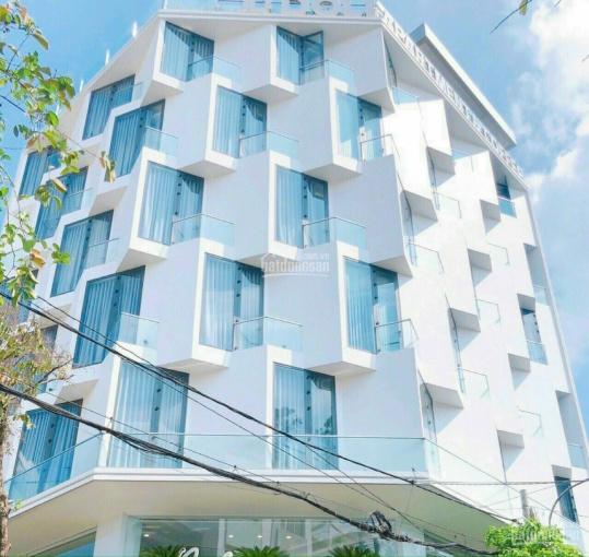 Bán gấp building cao cấp góc 2 mặt tiền Phường Tân Quy, Q7, giá 72 tỷ, LH 0902 944 648 Cẩm ảnh 0