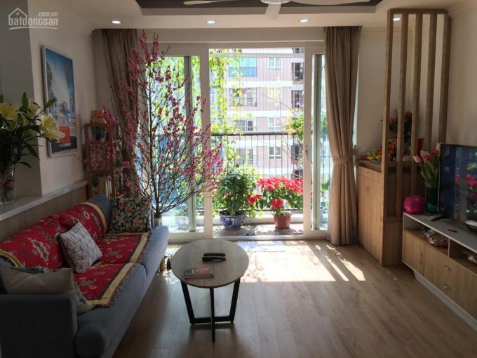 Chính chủ cần bán căn hộ CC Phú Gia 2PN, 100m2, hướng đẹp Đông Nam, giá siêu rẻ ảnh 0