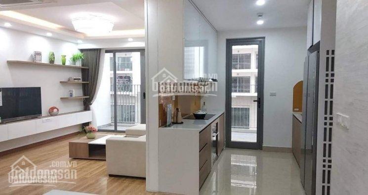 Cần bán căn góc 3 PN 122m2 chung cư 82 Nguyễn Tuân, ban công ĐN, chỉ 31tr/m2. Xem nhà liên hệ ảnh 0