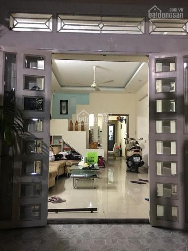 Nhà hiếm Tân Phú, 4x18, hẻm nhựa 8m xe tải thông, Đ Cách Mạng, Tân Phú, 50m ra LBB. giá 7,3tỷ TL ảnh 0