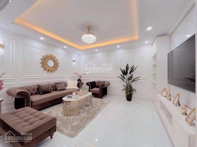Bán nhà Đại Cồ Việt, tặng toàn bộ nội thất, ngõ nông DT 50m2, MT 6m 5.9 tỷ ảnh 0
