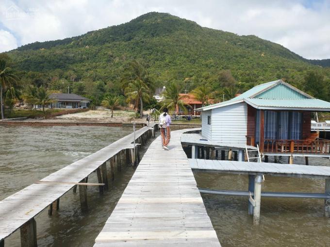 Chính chủ bán đất mặt biển Cây Sao, Hàm Ninh, Phú Quốc ảnh 0