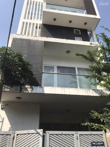 Chính chủ cần bán nhà 3 tầng ngay trung tâm thành phố, kiệt Trương Chí Cương - Đà Nẵng ảnh 0